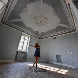Restauro Torino - Debora Gambino