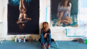 Debora Gambino artist