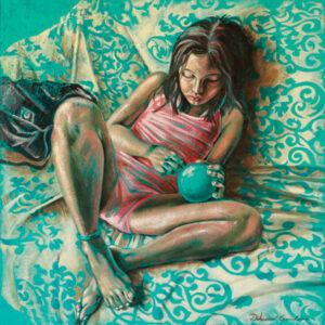 TOURQUOISE - Debora Gambino